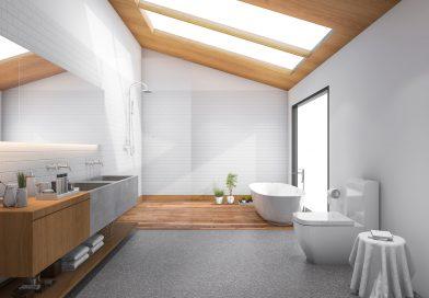 Les différents types de fenêtres de toit